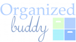 Organized Buddy